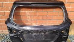 Крышка багажника Suzuki SX4 2013- Сузуки SX4