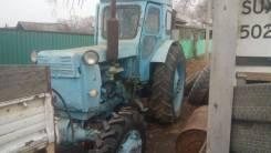 ЛТЗ Т-40АМ, 1982