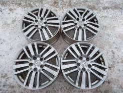 """Оригинальные литые диски """"Honda"""" R-17 5*114.3"""