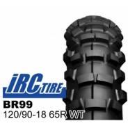 Шина кроссовая IRC BR99 140/80-18 65 TT R
