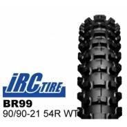 Шина кроссовая IRC BR99 90/90-21 54R TT F