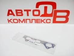 Прокладка выпускного коллектора Mitsubishi 4G15 27