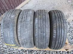 Dunlop Enasave EC203. Летние, 2014 год, 10%