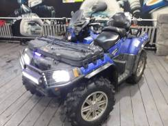 Polaris Sportsman XP 850, 2011
