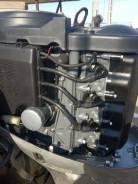 Продам лодочный мотор Хонда 40, четырёх тактный в отличном состоянии
