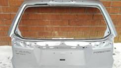 Крышка багажника Subaru Forester S13 Субару Форестер