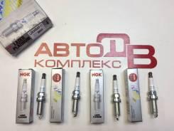 Свеча зажигания 6643 NGK Laser Iridium [Lzkar6AP-11]