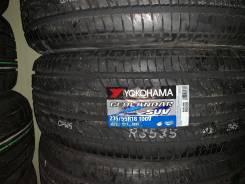 Yokohama Geolandar SUV G055. летние, 2017 год, новый