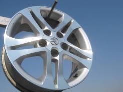 Оригиналы Toyota 5*114,3 R16