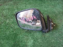 Продам Зеркало Mitsubishi Pajero MINI, переднее H58A левое