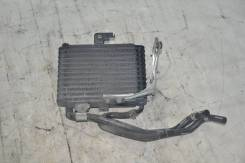 Радиатор масляный. Mitsubishi Galant Fortis, CY4A