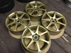 Крутой комплект Оригинальных спорт дисков AVS Model 7