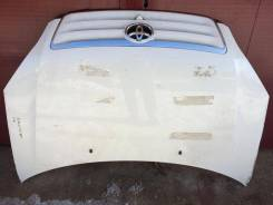 Капот. Toyota Ipsum, ACM21W, ACM26W Toyota Picnic, ACM20, ACM20R, CLM20 Toyota Avensis Verso, ACM20, CLM20 2AZFE, 1AZFE, 1CDFTV