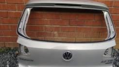 Дверь багажника. Volkswagen Tiguan, 5N1, 5N2 BWK, CAVA, CAWA, CAWB, CAXA, CBAB, CBBB, CCTA, CCZA, CCZB, CCZC, CCZD, CFFB, CFGB, CLJA, CTHA, TFSI