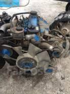 Двигатель Nissan TD25