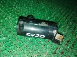 Мотор бачка стеклоомывателя Toyota Camry SV20 1Si