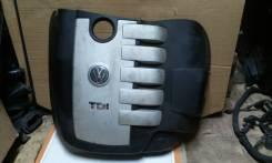 Накладка на ДВС VW Touareg I 2003