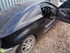 Задняя часть автомобиля. Toyota Celica, ZZT231
