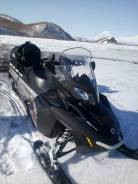 BRP Ski-Doo Expedition SE 600 E-TEC, 2011