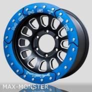 Lenso Max-Monster