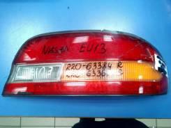 Стоп-сигнал правый Nissan Bluebird ENU13 EU13