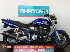 Yamaha XJR 1300. 1 200куб. см., исправен, птс, без пробега. Под заказ