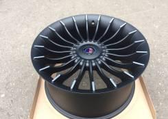 Новые диски R15 4/100 Alpina