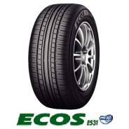 Yokohama BluEarth Ecos ES31. Летние, 10 %