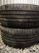 Goodyear EfficientGrip Performance. летние, б/у, износ 40 %