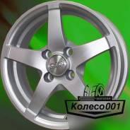 Новые кованые диски слик L-95 R14 4/98 S