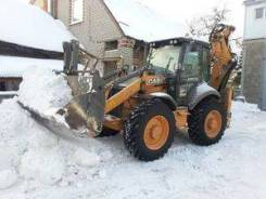 Аренда экскаватора погрузчика, чистим снег Нижний Тагил
