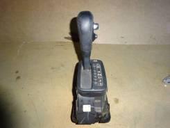 Селектор кпп, кулиса кпп. Nissan X-Trail, NT30 QR20DE