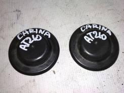Заглушки (крышки) задних амортизаторов Toyota Carina AT210