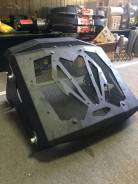 Вынос Радиатора Cfmoto X8 ( новая модель)