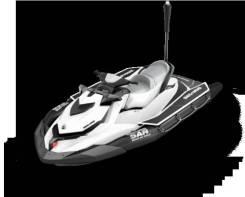 Гидроцикл BRP SAR (Search AND Rescue) 155