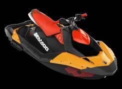 Гидроцикд BRP Spark 3UP 900 HO ACE Trixx