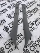 Обшивки передних стоек салона Nissan largo nw-30