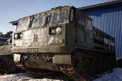 КМЗ АТС-59Г, 1987