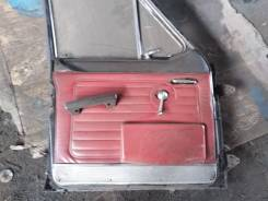 Обшивка двери ГАЗ 24 Волга