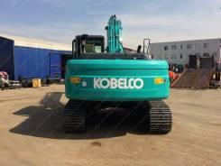 Kobelco SK260LC, 2019