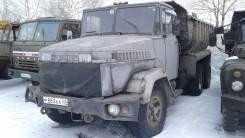 Краз 6510, 1995
