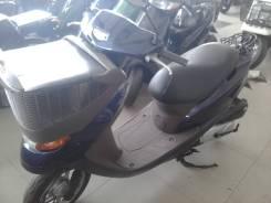 Honda Dio AF62 Cesta. 49куб. см., исправен, птс, без пробега