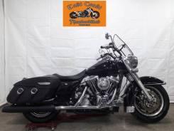 Harley-Davidson Road King Custom FLHRS. 1 450куб. см., исправен, птс, без пробега