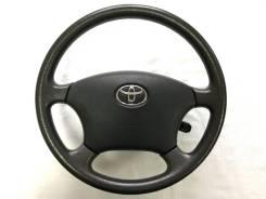 Оригинальный обод руля Toyota