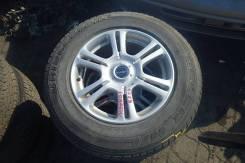 Bridgestone DUELER H/L 215/70R16
