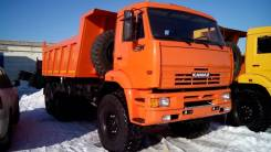 КамАЗ 65222. Самосвал Камаз-65222 с задней разгрузкой 20 тонн 6х6, 20 000кг., 6x6