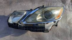 Фара левая Lexus GS430 UZS190 2007 GS300 GS350 GS450