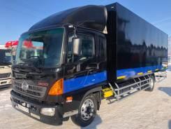 Hino 500. Мебельный фургон , 2012 г. в., 8 000куб. см., 8 000кг., 4x2