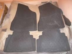 Ковры резиновые RX 350 с 03 г., оригинал