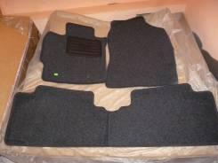 Ковры текстильные Corolla 150 07 г., тёмно-серые, оригинал